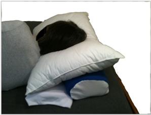 Using Simbalance Pillows Simbalance System For